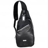 Ferraghini Plecak, kolor czarny F16603