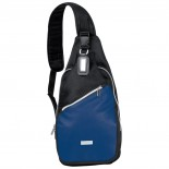 Ferraghini Plecak, kolor niebieski F16604