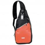 Ferraghini Plecak, kolor pomarańczowy F16610
