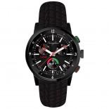 Ekskluzywny zegarek CENTURIO, kolor czarny F21503