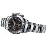 Ekskluzywny zegarek TORELLO, kolor szary F21607